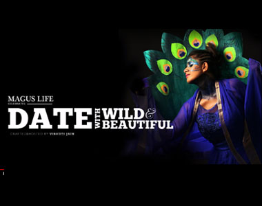 Date With Wild & Beautiful