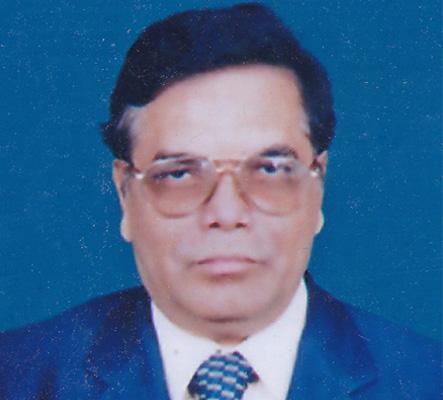 M V S Krishnaji Rao