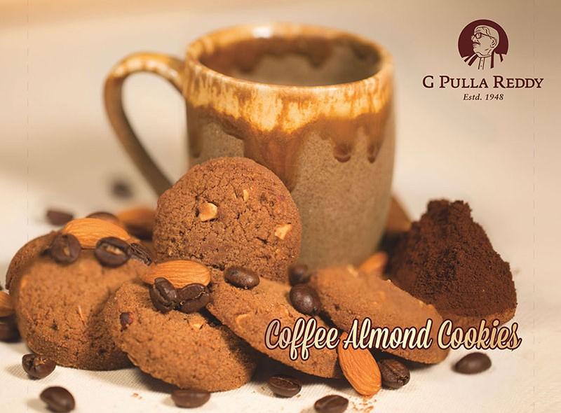 COFFEE ALMOND COOKIES.cdr